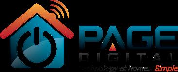 Page Digital